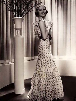 Women s Fashion in the 20th century