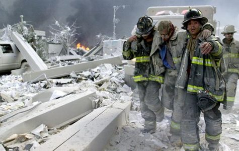 A life time remembering 9/11