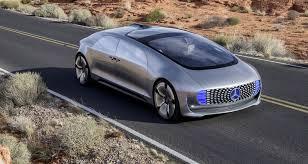 autonomous-mercedes