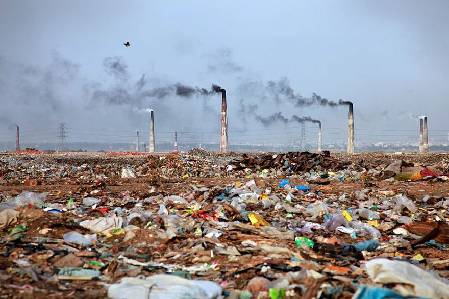 Image result for Destroying earth