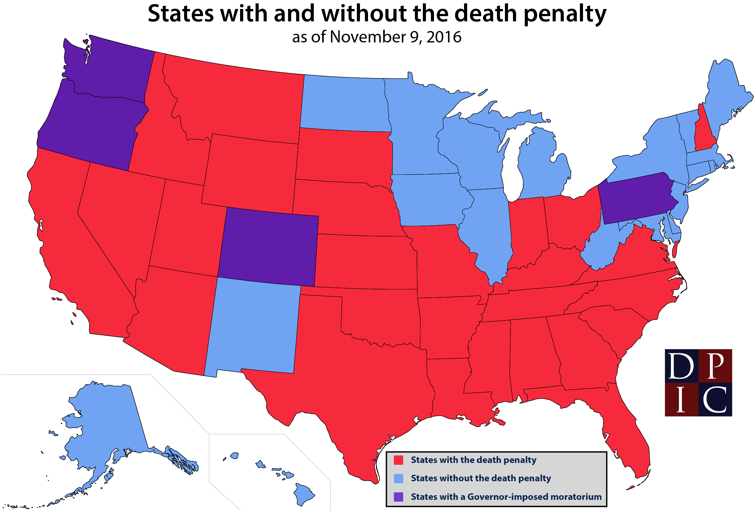 an analysis of the debate related to capital punishment in united states And a recent pew research center survey found an uptick in the share of americans who favor capital punishment  united states as the debate  analysis and.