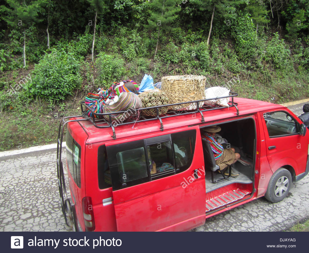 Image result for mini bus en guatemala
