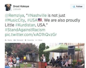 little kurdistan