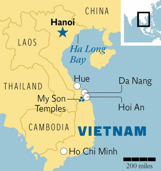 Image result for ho chi minh city vietnam map