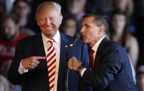 5 Secret Calls to Russia.