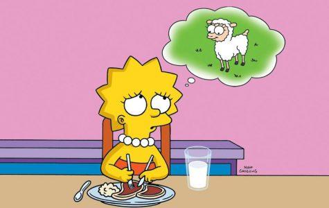 Vegetarianism!!!