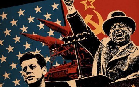 1960's Cold War