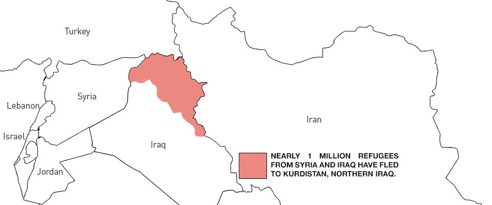 SyrianRefugeeMap