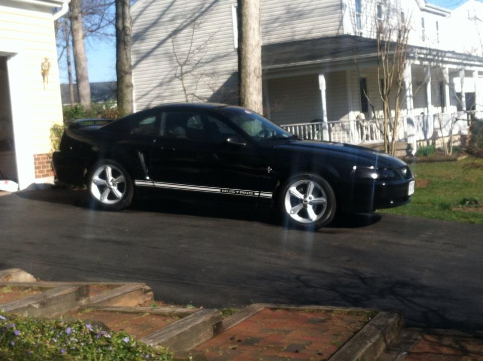 My+Mustang+after+I+had+completed+the+rebuild.