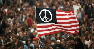 Vietnam War Protest Culture