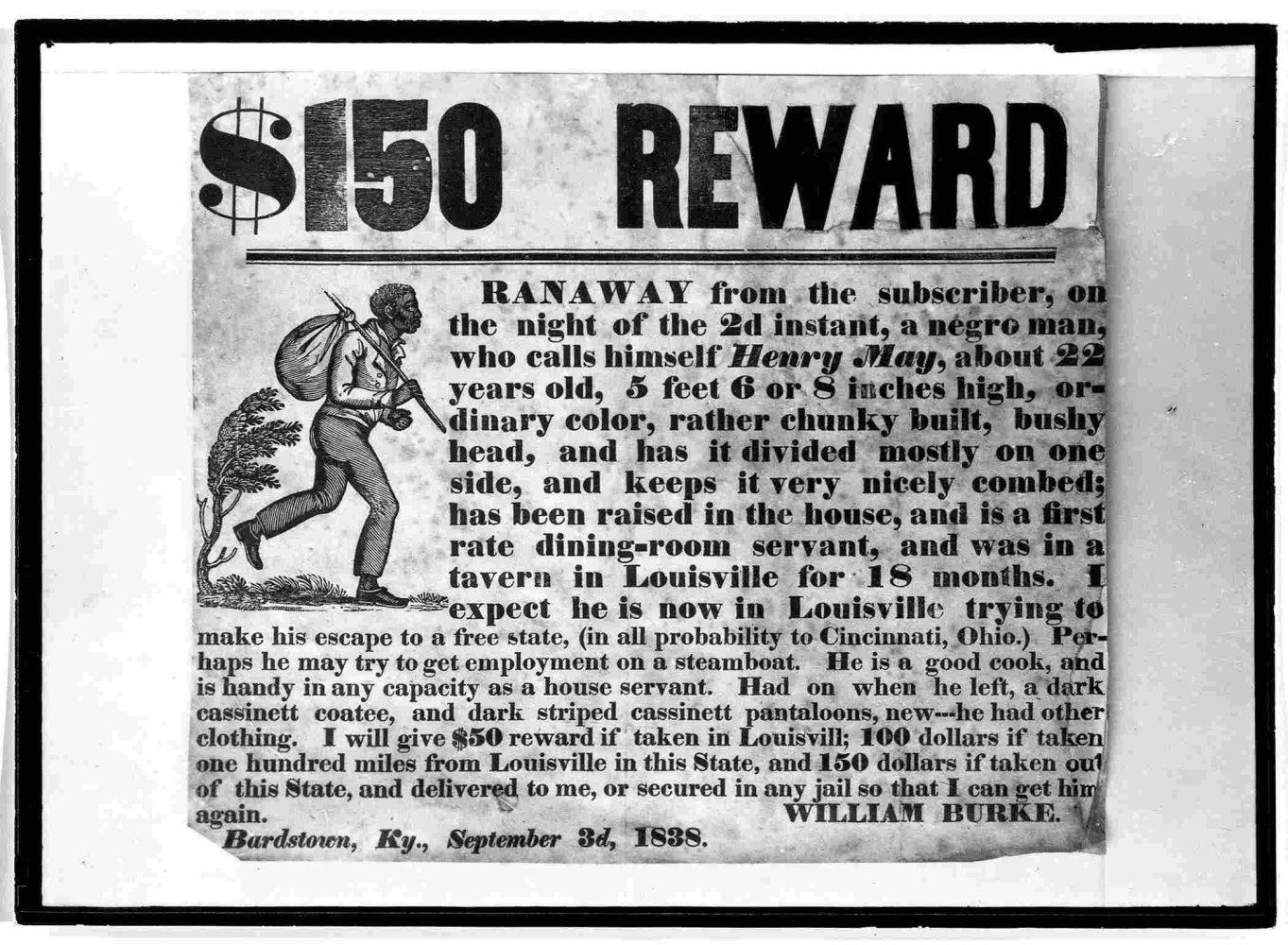 Harriet+Tubman+