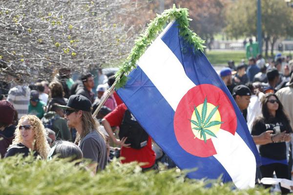 Colorado- A Smokey Controversy