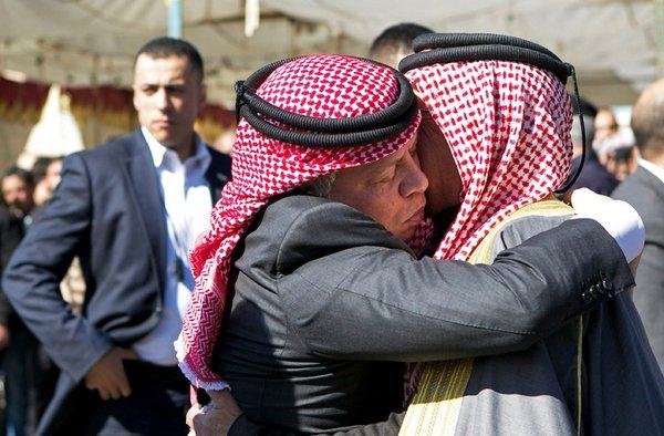 Jordan's Decisive Response to ISIS Brutality