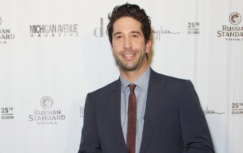 'Friends' actor David Schwimmer helps police in stabbing case