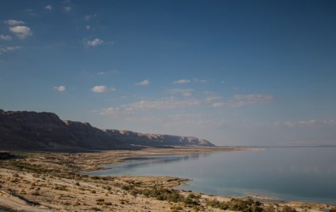 WATER SCARCITY: Will it bring peace or war?