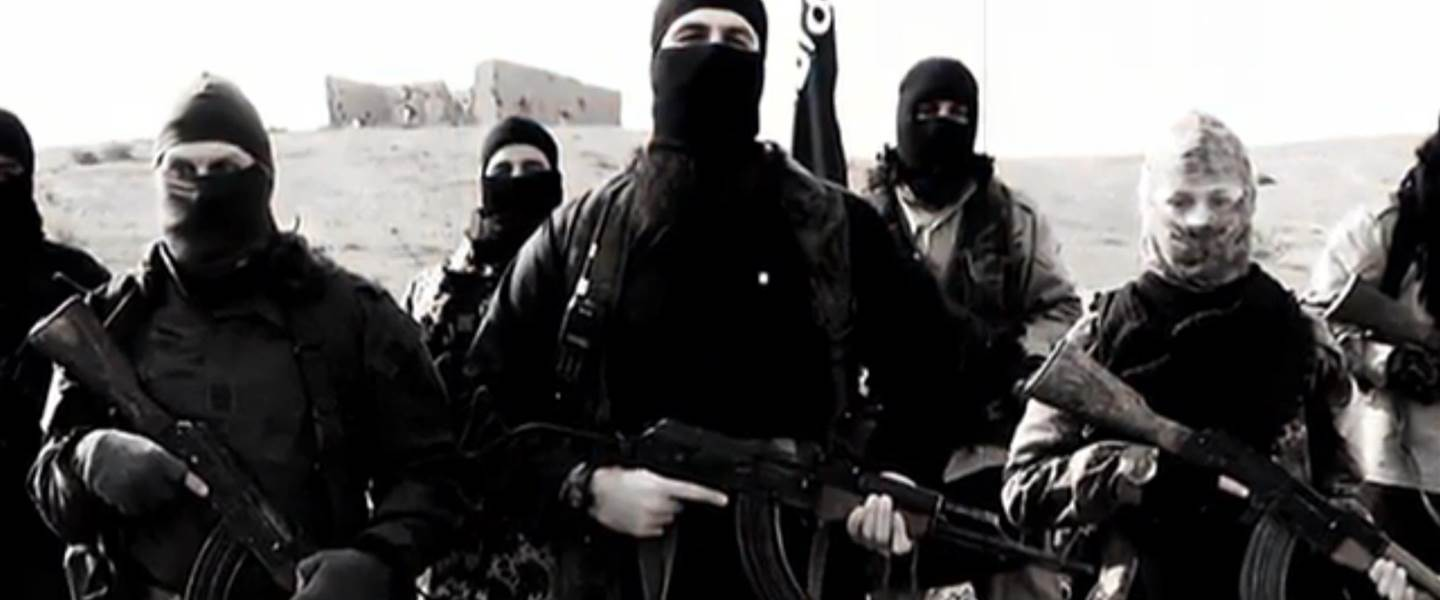 ISIS+and+Their+Source+of+Power