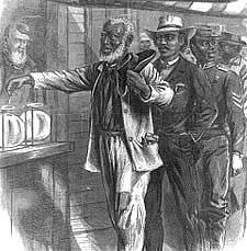 15th Amendment 1870