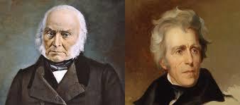 1824 - The Corrupt Bargain