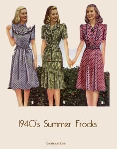 1940s-summer-frocks