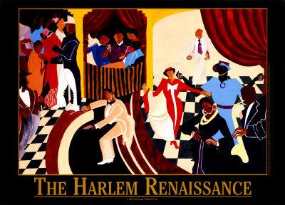 1920's Harlem Renaissance