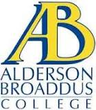 Alderson Broaddus University Visited on November 1st