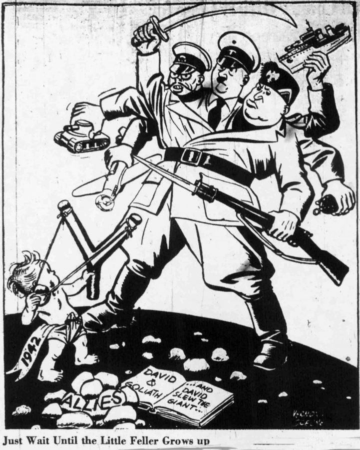 1942+David+%26+The+Goliath
