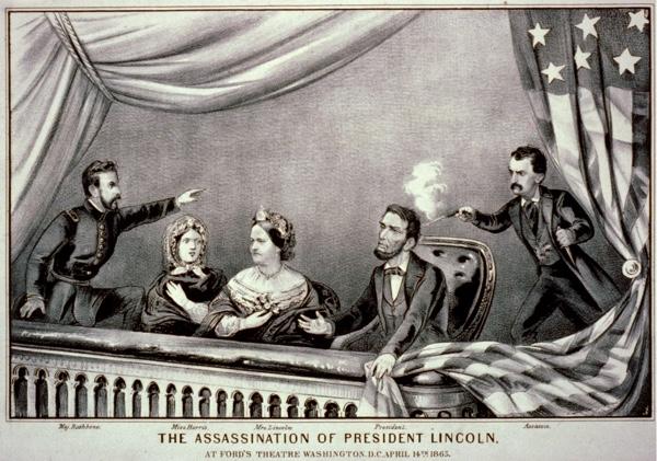 Original print; History News Network