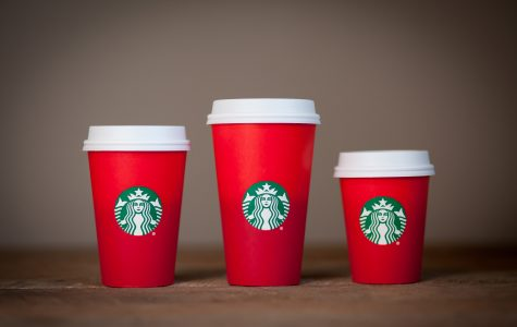 1st Amendment Controversy Over Plain Red Starbucks Cups
