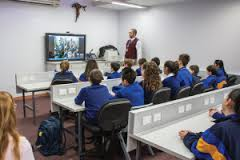 Diplomacy in the Classroom