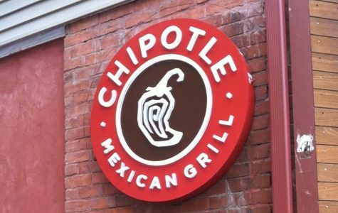 Chipotle is accedentally poisoning people