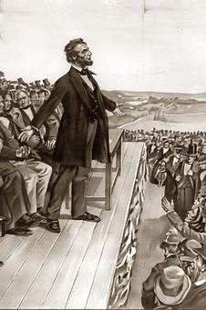 Abraham Lincoln; His Most Solemn Oath
