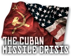 The Cuban Missile Crisis of 1962 was the most tense time period of the Cold War as Cuba was being used by the Soviet  Union and Fedel Castro was increasing his power in the island nation.