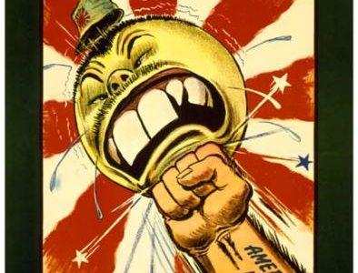 US Propaganda Against Japan