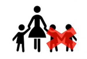One-child-policy