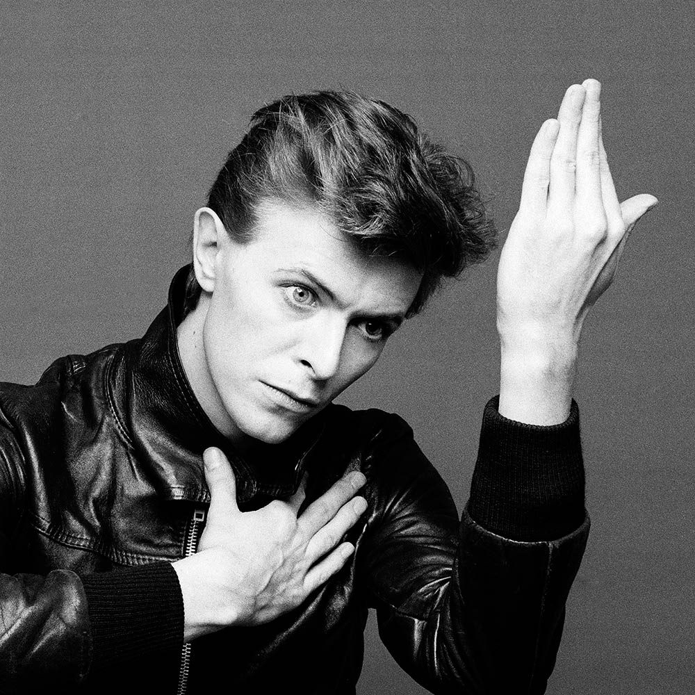 Last Memories: Bowies Blackstar