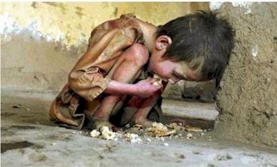Madaya: Syria allows aid to reach city facing starvation