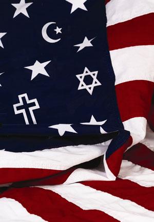 Religion In America Mountain View Mirror - Religion in america