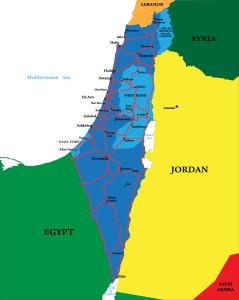 Jordan-Israel Peace Treaty and American Diplomacy