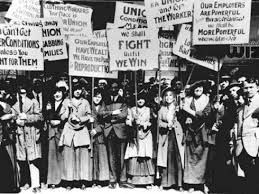 Women in the 20th Century