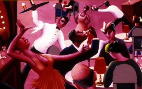 Harlem Renaissance; A New Vibe for the1920s