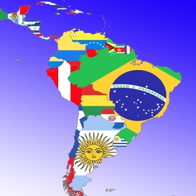 What if there was a UNITED STATES of LATIN AMERICA?