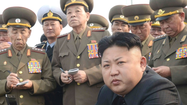 UN+sanctions+slaps+North+Korea+who+in+turn+responded+with+a+missile