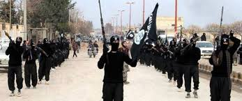 ISIS Manhunt!