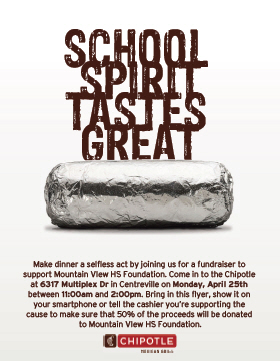 Download this image to your phone and take it with you to Chipotle!