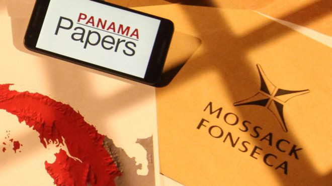 The+Panama+Papers