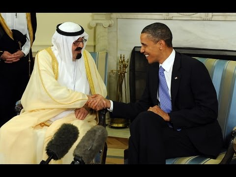 Pres. Obama's Hard Visit to the Middle East