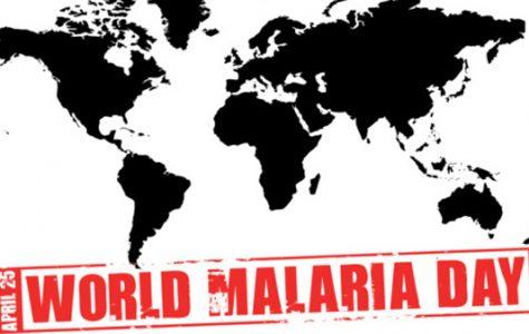 Malaria Day 2016