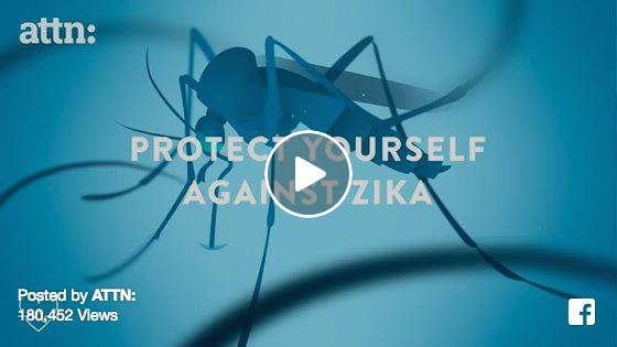 Zika Watch 2016