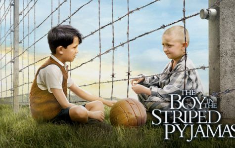 The Boy in the Striped Pajamas; Lessons of Human Dignity
