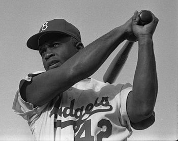 Baseball's First African American Player